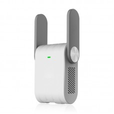 RP102 Wifi Range Extender Wireless Repeater 300Mbps 2.4GHz Wifi Signal Booster 8M+64M