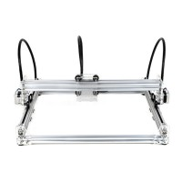 A3 Pro Mini Laser Engraver Writing Drawing Robot 300x380mm Standard Version w/o Laser Unfinished