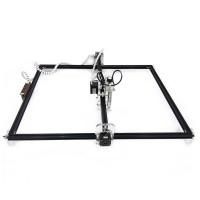 Laser Engraving Machine Laser Engraver 500*650mm Engraving Area Standard Version w/o Laser Unfinished