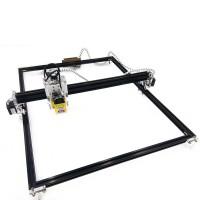 Laser Engraving Machine Laser Engraver 500*650mm Standard Version + 500mW Laser Unfinished