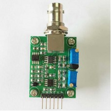 T16 PH Sensor Module Temperature Compensation PH 0-14 Value Sensor Monitoring Control for Arduino