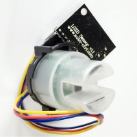 B18 Turbidity Sensor for Liquid Suspended Particles Turbidity Value Detection Module Kit