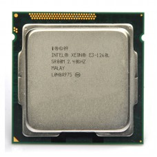 Xeon E3-1260L CPU Processor Quad-Core SR00M 2.4GHz Socket LGA 1155
