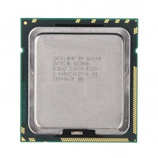 Xeon W3690 CPU Processor Six-Core 3.46GHz 12M 6.40GT/s LGA 1366