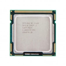 I5-680 i5 680 CPU Processor Dual-Core 3.6GHz L3 4MB 2.5GT/s LGA 1156
