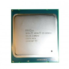 Xeon E5-2650 CPU Processor 8-Core 2.0GHz L3 20MB LGA2011 64-Bit Processor