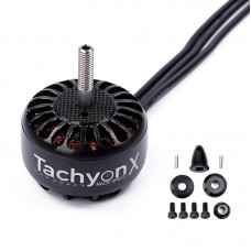 iFlight Tachyon T4214 400KV Brushless Motor 3-6S FPV Brushless Motor for RC FPV Racing Multirotors