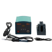 BK200 120W Lead Free Soldering Station LF201 Handle VH90 High Frequency Heating Core