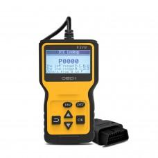 V310 OBD2 Code Reader Code Reader Diagnostic Tool Scanner 16-Pin Support 6 Languages
