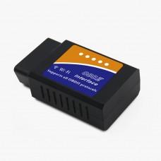 V03HW-1 ELM327 Wifi OBD2 Scanner 16-Pin Car Diagnostic Scanner Code Reader Tool