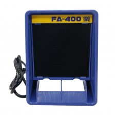 New FA-400 Soldering Iron Smoke Absorber Fume Extractor + FREE 12 Filter Kit