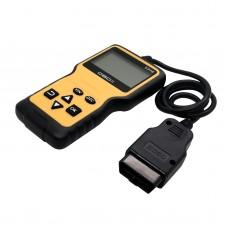 OBD2 Code Reader Scanner Car OBDII Diagnostic Tool 16-Pin Engine Coolant Temp Car Speed Probe V310