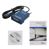 National Instruments GPIB-USB-HS Interface Adapter IEEE 488 with Chinese Chip