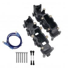 059129711CK For Audi Intake Manifold Kit A4 8E 8K 8H B7 B8 A6 4F 4G C6 C7 A8 Q7 4L 2.7 3.0 TDI