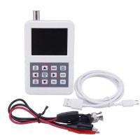 "ADS2031H Mini Digital Oscilloscope 30MHz 200MS/s Sampling Rate w/ 2.4"" Color LCD Screen 320*240"
