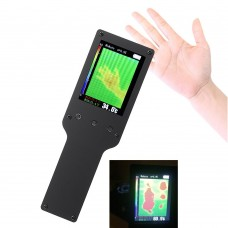 MLX90640 24x32 Infrared Thermal Imager Handheld Thermograph Camera Array Visual Temperature Measurement