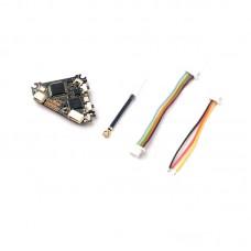 Happymodel Diamond VTX 5.8GHz 40CH 25mW-200mW Switchable VTX with DVR 1280x720