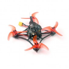 "Larva X Drone 100MM 2.5"" 2-3S Micro FPV Racing Drone Crazybee F4FS V3.0 PRO FC Built-in Flysky RX"