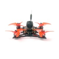 """Larva X Drone 100MM 2.5"""" 2-3S Micro FPV Racing Drone Crazybee F4FR V3.0 PRO FC Built-in Frsky D8"""