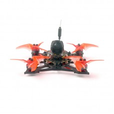 "Larva X Drone 100MM 2.5"" 2-3S Micro FPV Racing Drone Crazybee F4FR V3.0 PRO FC Built-in Frsky D8"