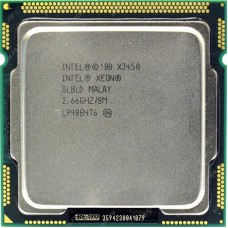 Xeon X3470 CPU Processor 2.93GHz 95W LGA 1156 CPU Processor