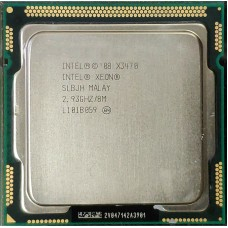 Intel Xeon X3470 CPU Processore Quad-Core 2.93GHz LGA1156 CPU Processor