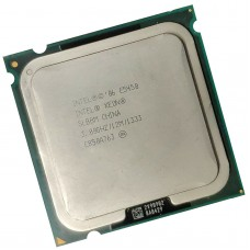 Intel Xeon E5450 CPU Processor Quad-Core 3GHz 12M LGA 775 CPU Processor