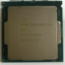 7th CPU i5-7400 ES Version QKYM 2.7GHz Quad-Core LGA1151 Processor 65W