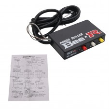 Car REV Limiter Launch Control Power Builder Type B Anti-Lag Controller FD-01