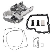 for 0AM DQ200 Transmission Valve Body Mechanical Repair Kit Trouble Code P17BF P189C