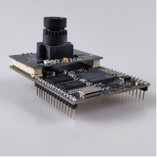 PowerSensor Camera Module Board for Robotic Uses Image Processor Color Tracking Basic Version