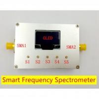 83.5-3000MHz RF Spectrum Analyzer w/ RF Signal Source RF Power Meter for Wifi  LTE GSM GPRS Freq3000