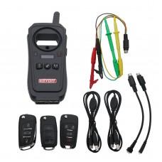 KEYDIY KD-X2 Maker Unlocker Generator Transponder Cloning OBD2 Car Diagnostic Tool English Version