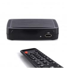 iBRAVEBOX M258 IPTV Set Top Box 2G Memory H.265 HDR Replacement for MAG 250/254 IPTV Set Box Stalker