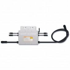 SG1200MQ Solar Microinverter Solar Panel Micro Inverter Max Output Power 1200W