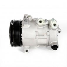 A/C AC Compressor & Clutch CO 11267C 55111410AE for Chrysler 200 Dodge Avenger Journey SE LX SXT