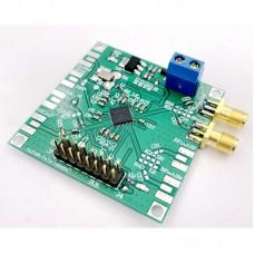 PLL Module 80mA 12.5MHz-6.4GHz FSK Low Power Low Noise LMX2572 Core Board+Main Control Board