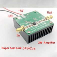 RF3809 Broadband RF Power Amplifier Module 2W High Frequency (2W 0.8-1GHZ)