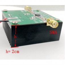 RF3809 Broadband RF Power Amplifier Module 2W High Frequency (400-2500MHZ)