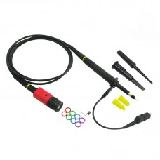 P4100 Oscilloscope Probe 100MHz 100:1 High Voltage Oscilloscope Probe Kit Withstand 2KV