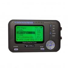 Digital Satellite Finder Signal Meter Bright Backlight for ChinaSat 9/ 6 KoreaSat DVB-S D520+ Type B