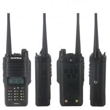 Baofeng UV-9R Plus Walkie Talkie 15W VHF/UHF Dual Band FM Ham Two-Way Radio