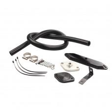 EGR Cooler Delete Kit for 2011 2012 2013 2014 Ford Pickup V8 6.7L Power Stroke Diesel