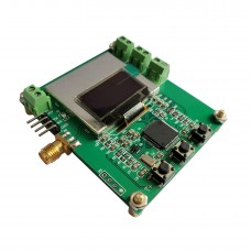 Laser Driver Module DFB Driver Board Thermostat LD Semiconductor Driver TEC Temp Control KW_DFB