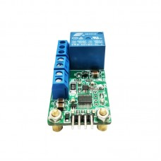 Voltage DC Current Power Measurement Module Battery Power Monitoring Detection Motor Stall 2mΩ
