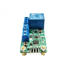 Voltage DC Current Power Measurement Module Battery Power Monitoring Detection Motor Stall 10mΩ