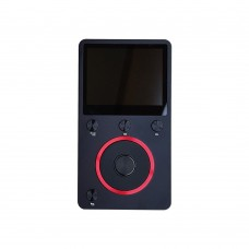 "HiFi Portable Music Player HiFi MP3 Player DSD Lossless AK4497EQ w/ 2.4"" Display F.Audio FA3"