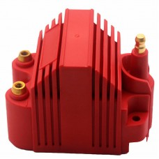 E-Core Ignition Coil Universal E Core Coil Blaster SS Ignition Coil Output 12V