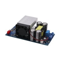 IRS2092S Digital Amplifier Board High Power 1000W Mono Class D HiFi Subwoofer