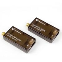 Transceiver Telemetry Radio Kit V3 500mW 433Mhz Module for DIY RC drone PIXHawk